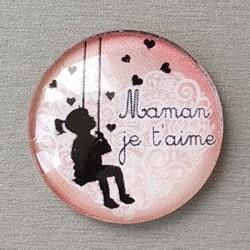 Aimant Maman