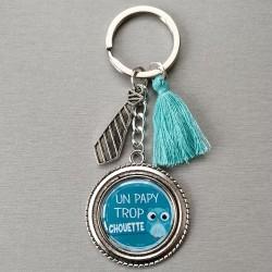 Porte-clés Papy
