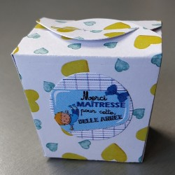Boîte cadeau Maîtresse