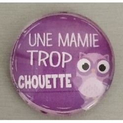 Aimant Mamie