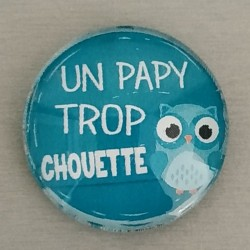 Aimant Papy
