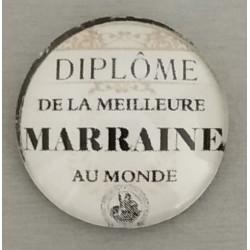 Aimant Marraine