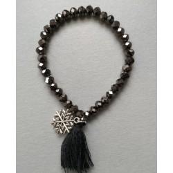 Bracelet Perles de Bohême