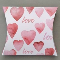"Boîte cadeau ""Love"""